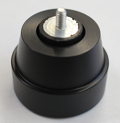 Symposium Damping Inserts for VPI Turntables